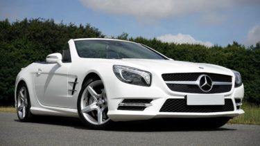 Mercedes-AMG C63 Coupé